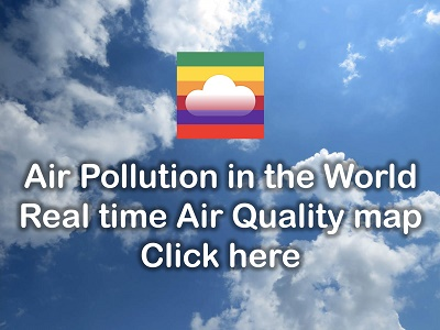 Air Pollution in the World